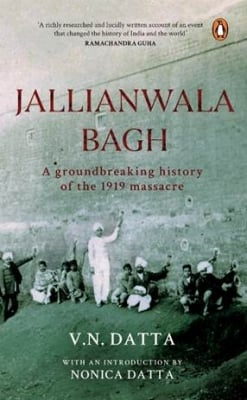 Jallianwala Bagh Propelled The Mahatma To Assume Centre Stage' (IANS Interview)-Latest News English-Telugu Tollywood Photo Image-TeluguStop.com