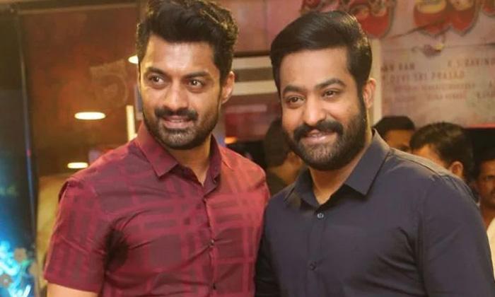 Junior Ntr Next Movie Under Kalyan Ram Movie Banner-కళ్యాణ్ రామ్ ను వదలని ఎన్టీఆర్.. ఏం జరిగిందంటే..-Latest News - Telugu-Telugu Tollywood Photo Image-TeluguStop.com