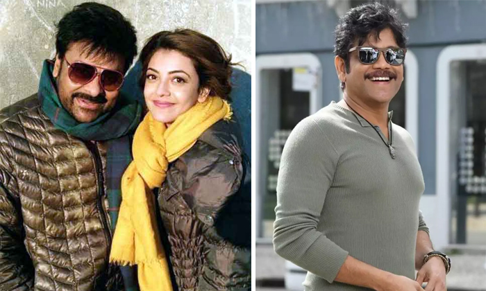 Heroine Kajal Agarwal Doing Movies With Jet Speed After Marriage-పెళ్లి తర్వాత కూడా మారని కాజల్.. ఏం జరిగిందంటే..-Latest News - Telugu-Telugu Tollywood Photo Image-TeluguStop.com