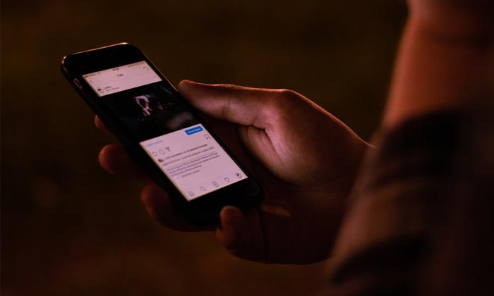 Karimnagar Children Have Fallen Into The Trap Of Cyber Bullying-అమాయక వయసులో ఉచ్చులో పడిన బాలుడు చివరికి ఏం చేసాడంటే.. -Breaking/Featured News Slide-Telugu Tollywood Photo Image-TeluguStop.com