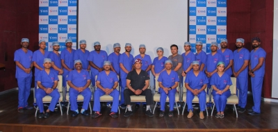 KIMS Performs Highest Number Of Covid Double Lung Transplants-General-English-Telugu Tollywood Photo Image-TeluguStop.com