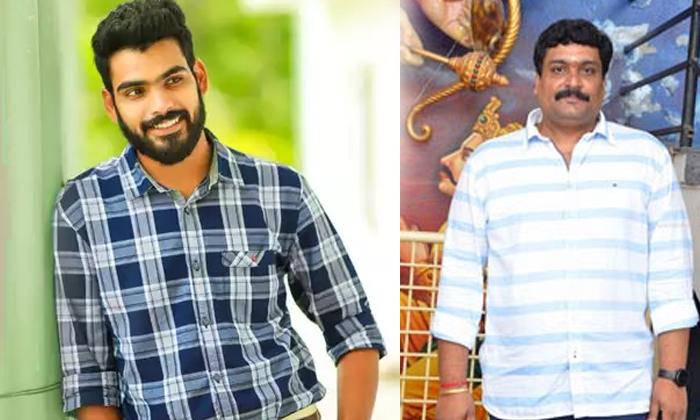 Debut Directors Who Have Released Their Movie In 2021-TeluguStop.com