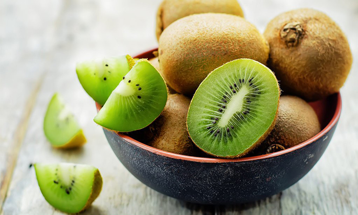 Kiwi Fruit Can Control Asthma-ఉబ్బసం ఇబ్బంది పెడుతుందా..అయితే ఈ పండు తినాల్సిందే-Latest News - Telugu-Telugu Tollywood Photo Image-TeluguStop.com