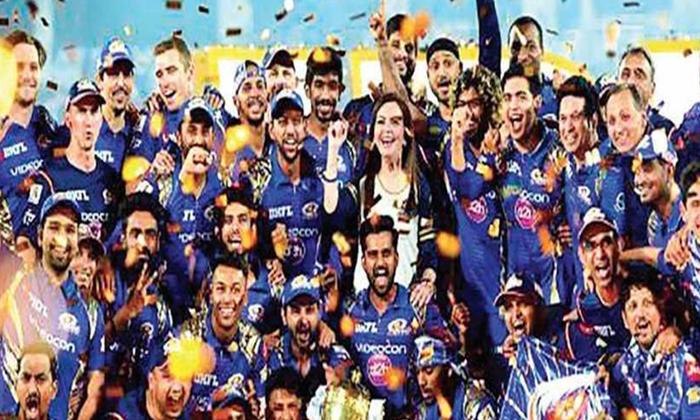 Good News For Mumbai Indians Fans-ముంబై ఇండియన్స్ అభిమానులకు శుభవార్త..-General-Telugu-Telugu Tollywood Photo Image-TeluguStop.com