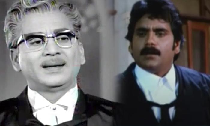 Tollywood Heros Who Acted As Lawyer Roles-టాలీవుడ్ లో హీరోలు వకీల్ సాబ్ లుగా నటించిన సినిమాలేంటో తెలుసా..-Latest News - Telugu-Telugu Tollywood Photo Image-TeluguStop.com