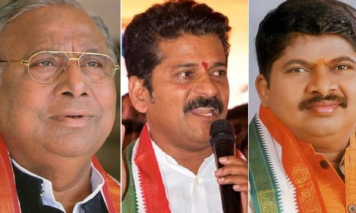 Jana Dissatisfied With The Performance Of Congress Leaders Is This The Reason-కాంగ్రెస్ నాయకుల పనితీరుపై అసంతృప్తిగా జానా కారణం ఇదే-Latest News - Telugu-Telugu Tollywood Photo Image-TeluguStop.com