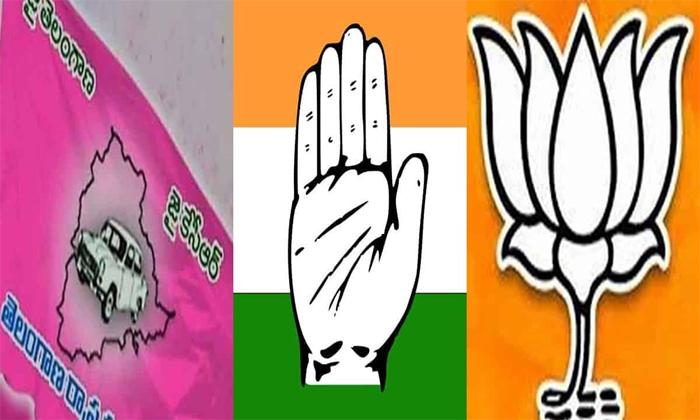 Nagarjunasagar By Election Polling To Be Held Today Amidst Covid Rules-కొవిడ్ నిబంధనల మధ్య నేడు జరగనున్న నాగార్జునసాగర్ ఉప ఎన్నిక పోలింగ్.. -Breaking/Featured News Slide-Telugu Tollywood Photo Image-TeluguStop.com