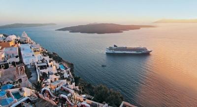 Norwegian Cruise Line Announces Return To Cruising-Latest News English-Telugu Tollywood Photo Image-TeluguStop.com