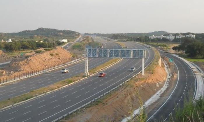 Toll Charges Increased Aga-వాహనదారుల తోలు తీస్తున్న టోల్ చార్జీలు.. మళ్లీ పెరిగాయ్.. -Breaking/Featured News Slide-Telugu Tollywood Photo Image-TeluguStop.com