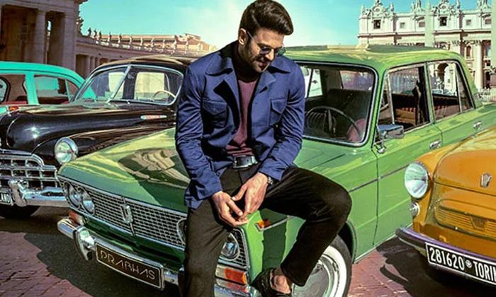 Radhe Shyam Prabhas Not Satisfied With His Acting-రాధేశ్యామ్ వల్ల అసంతృప్తితో ఉన్న ప్రభాస్.. హిట్ అయ్యేనా-Latest News - Telugu-Telugu Tollywood Photo Image-TeluguStop.com