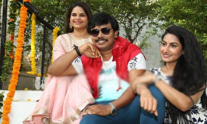 Sampoo Pudingi No 1 Movie Launched-పుడింగి నెంబర్ 1′ గా సంపూర్ణేష్ బాబు-Latest News - Telugu-Telugu Tollywood Photo Image-TeluguStop.com