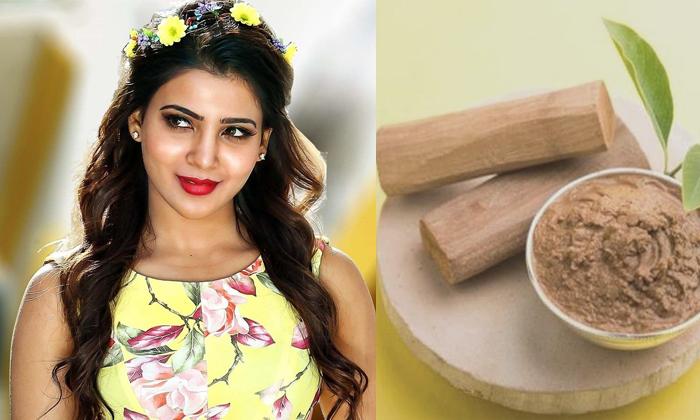 Secret Behind The Beauty Of Akkineni Samantha-సమంత ఆ రూపం వెనుక అసలు కథ ఏంటో తెలుసా-Latest News - Telugu-Telugu Tollywood Photo Image-TeluguStop.com