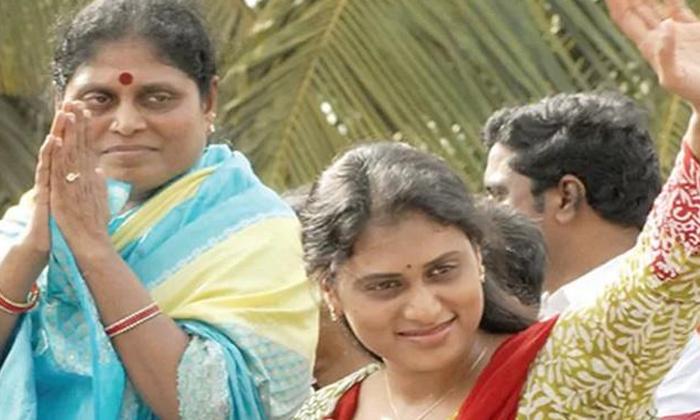 Sharmila Will Be The Chief Guest At The Partys Inaugural Function-షర్మిల పార్టీ ఆవిర్భావ సభకు ముఖ్య అతిథిగా రానున్నది… ఎవరంటే-Latest News - Telugu-Telugu Tollywood Photo Image-TeluguStop.com