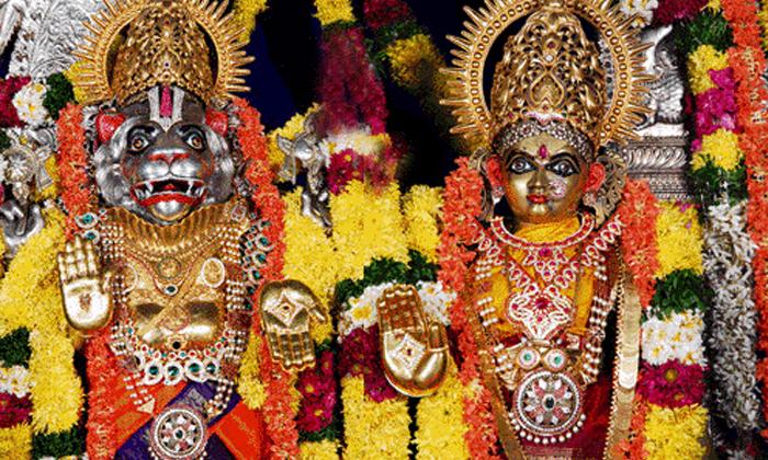 Significance Of Chitrannam In Pooja As Offering To God-దేవుడికి నైవేద్యంగా చిత్రాన్నం సమర్పించడంవల్ల ఏం జరుగుతుందో తెలుసా-Latest News - Telugu-Telugu Tollywood Photo Image-TeluguStop.com
