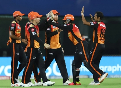 SRH's Turn To Play Williamson Against MI After Early Losses (Preview: Match 9)-General-English-Telugu Tollywood Photo Image-TeluguStop.com