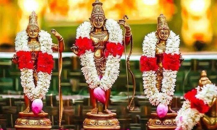 Sri Ram Navami History In Telugu-TeluguStop.com