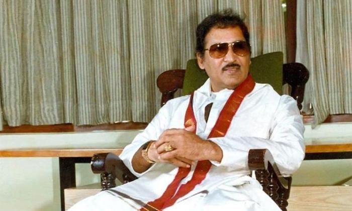 Senior Star Hero Shoban Babu Movie Business Details-శోభన్ బాబు చేసిన ఏకైక బిజినెస్ ఏంటో తెలుసా..-Latest News - Telugu-Telugu Tollywood Photo Image-TeluguStop.com