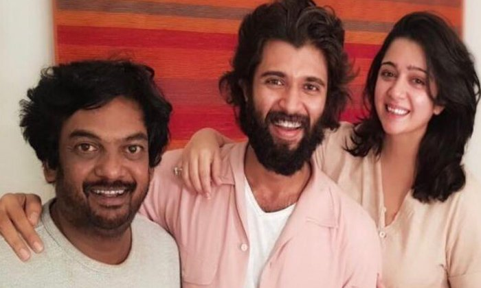 Hollywood Action Director For Vijay Devarkonda-Latest News English-Telugu Tollywood Photo Image-TeluguStop.com