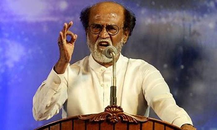 Suryan Namboothiry Swamy Comments Rajinikanth Political Entry-రజినీకాంత్ రాజకీయాల గురించి అప్పుడే చెప్పానంటున్న గురూజీ.-Latest News - Telugu-Telugu Tollywood Photo Image-TeluguStop.com