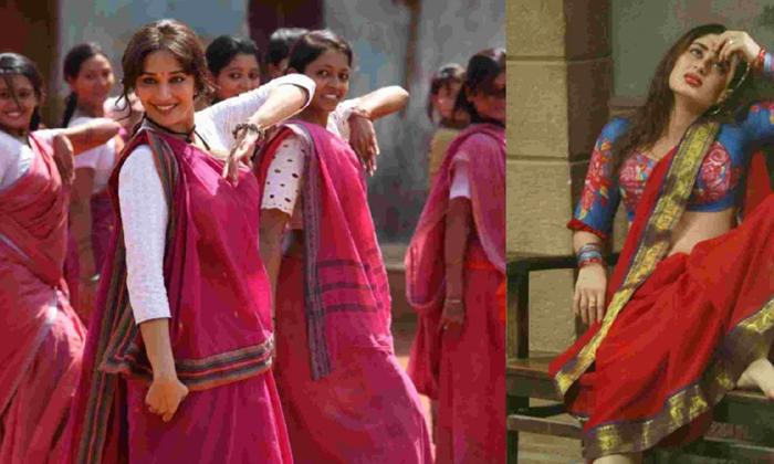 Movies Which Are With Single Costume-సినిమా మొదటి నుండి చివరి వరకు సింగిల్ డ్రెస్ తో నటించిన 8 చిత్రాలు ఏంటో తెలుసా..-Latest News - Telugu-Telugu Tollywood Photo Image-TeluguStop.com