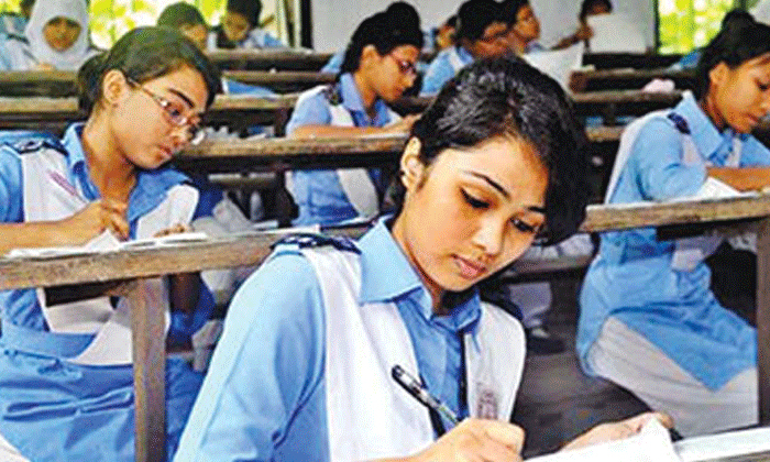 Tenth Inter Exams Cancelled In Telangana-తెలంగాణలో పరీక్షలు రద్దు..-General-Telugu-Telugu Tollywood Photo Image-TeluguStop.com