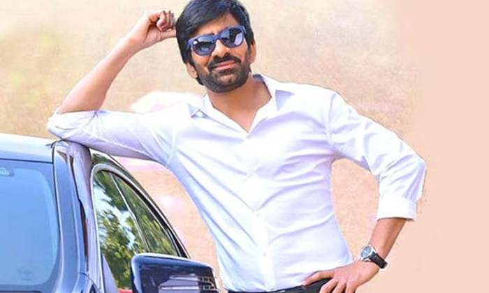 Ravi Teja's Khiladi' Director Tests Positive For COVID-19-Latest News English-Telugu Tollywood Photo Image-TeluguStop.com