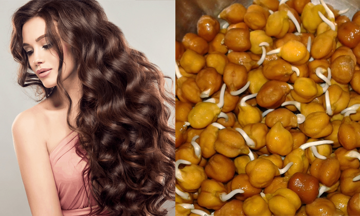 These Foods Are Help To Increase Hair Growth-TeluguStop.com