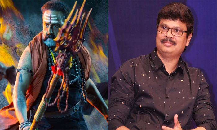 Tollywood Stars Are Not Interested For Boyapati Movies-TeluguStop.com