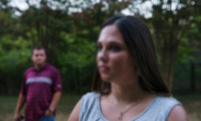 Two Girls Rape Attempt On A Boy In Texas City Park-ఒంటరిగా జాగింగ్ చేస్తున్న యువకుడిని రేప్ చేసిన ఇద్దరమ్మాయులు… దాంతో..-General-Telugu-Telugu Tollywood Photo Image-TeluguStop.com