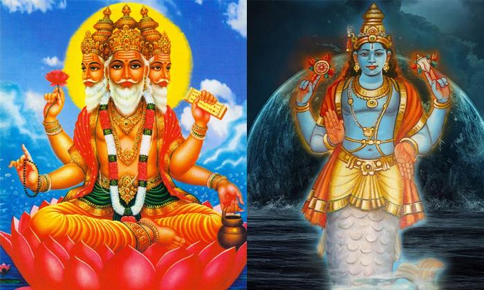 Ugadi 2021 Date And Ugadi Festival Significance And Importance-ఉగాది పండుగ విశిష్ట సమయం.. ఎందుకు జరుపుకుంటారో తెలుసా-Latest News - Telugu-Telugu Tollywood Photo Image-TeluguStop.com