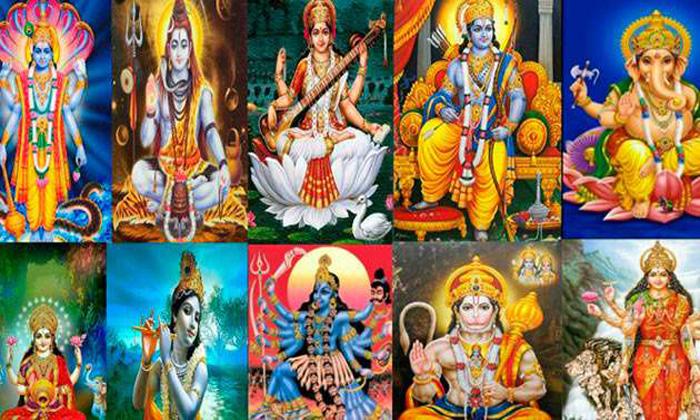 Do You Know If Any Offering To Any God Is Pleasing-ఏ దేవుడికి ఏ నైవేద్యం సమర్పించాలో తెలుసా..-Latest News - Telugu-Telugu Tollywood Photo Image-TeluguStop.com