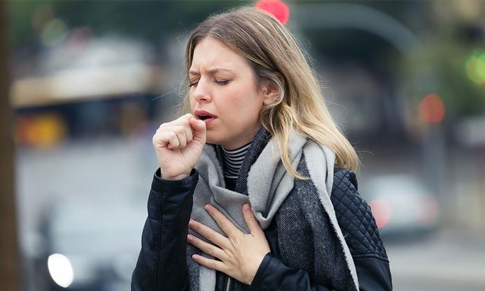 What Are The Symptoms Of Asthma-ఈ లక్షణాలు ఉంటే మీకు ఆస్తమా ఉన్నట్టే..జాగ్రత్త-Latest News - Telugu-Telugu Tollywood Photo Image-TeluguStop.com