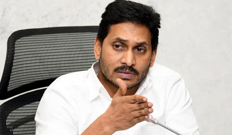 Ys Jagan Canceled His Tirupati Tour-తిరుపతి టూర్ క్యాన్సిల్ చేసుకున్న జగన్..-Political-Telugu Tollywood Photo Image-TeluguStop.com
