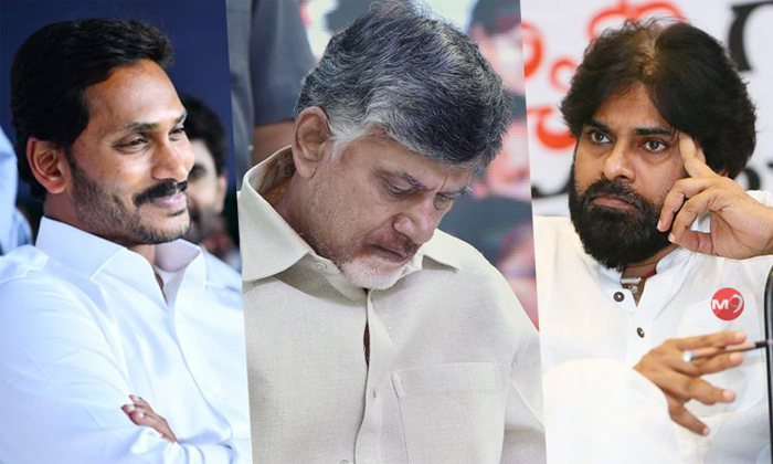 Ysrcp Full Focus On Janasena Party-జనసేన ప్రాధాన్యం పెంచేస్తున్న జగన్ -Political-Telugu Tollywood Photo Image-TeluguStop.com