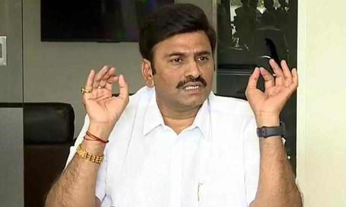 Ysrcp Mp Nandigam Suresh Open Challenge To Raghu Rama Krishnam Raju-దమ్ముంటే ఎంపీ పదవికి రాజీనామా చేసి మాట్లాడు-Latest News - Telugu-Telugu Tollywood Photo Image-TeluguStop.com