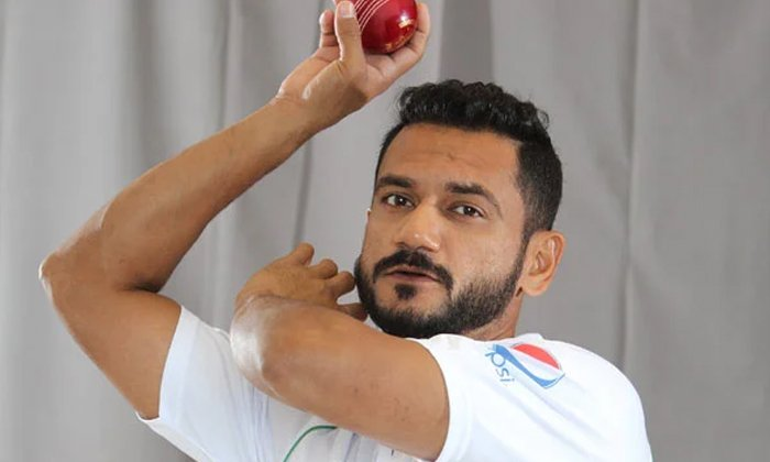 Who Is The Cricketer Who Broke The Record Of 70 Years 70-TeluguStop.com