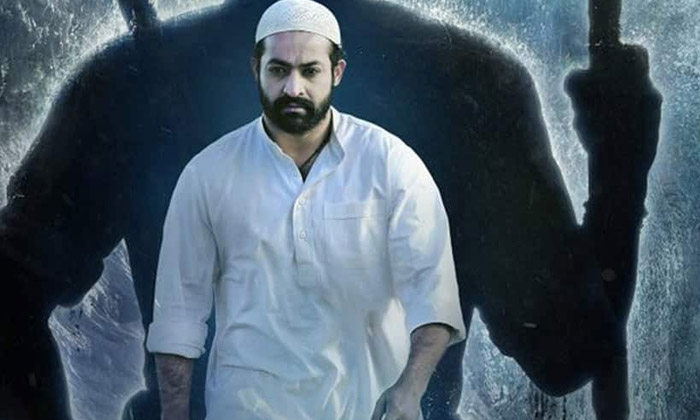Jr Ntr Opens Up How He Trained For Komaram Bheem Role-కొమరం భీమ్ పాత్ర కోసం ఎన్టీఆర్ అన్ని కేజీలు పెరిగారా..-Latest News - Telugu-Telugu Tollywood Photo Image-TeluguStop.com