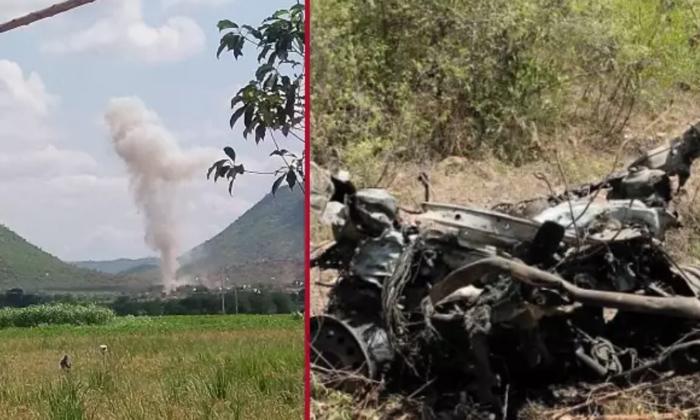 Cm Jagan Expressed Shock Over The Incident In Kadapa-TeluguStop.com