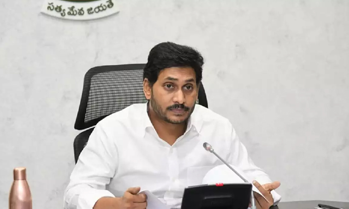 Increasing Pressure On Jagan To Impose A Complete Lock Down On The Ap-TeluguStop.com