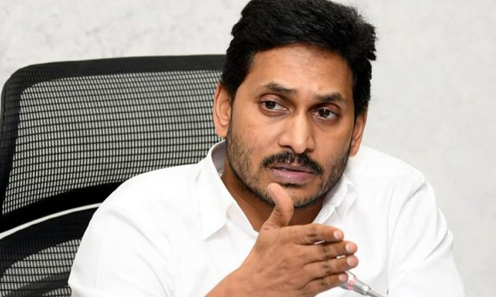 Tdp Criticizing Without Giving Hints To The Corona Building-TeluguStop.com