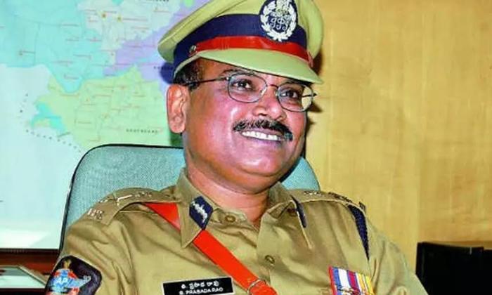 Telugu Dg Prasada Rao, Dg Prasada Rao Died, United Andhra Pradesh, United Andhra Pradesh Former Dg Prasada Rao Passes Away, Word Power To Mind Power-Telugu NRI