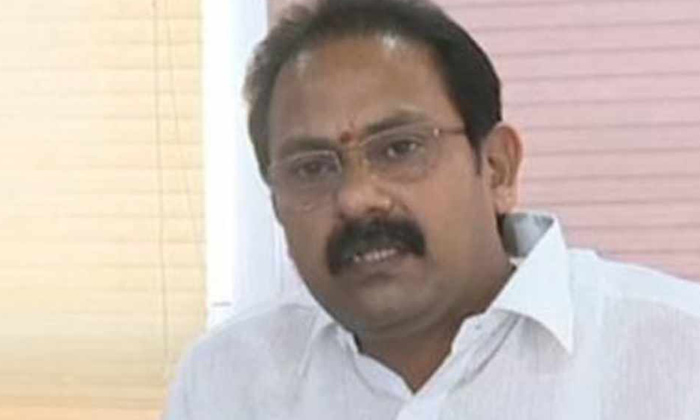 Ap Government Declares Block Fungus In Arogya Sri Treatment-TeluguStop.com