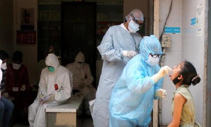 AP Logs 22,018 New Corona Cases On Friday-Latest News English-Telugu Tollywood Photo Image-TeluguStop.com