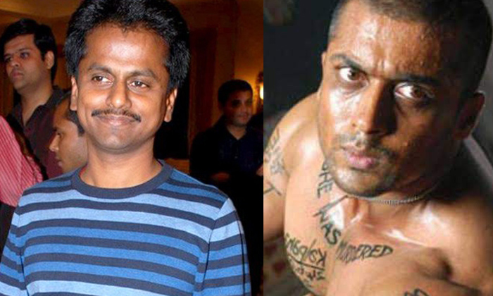 Allu Arjun Movie With Murugadoss-మురుగదాస్ బన్నీ కాంబినేషన్ లో గజినీ సీక్వెల్ -Latest News - Telugu-Telugu Tollywood Photo Image-TeluguStop.com