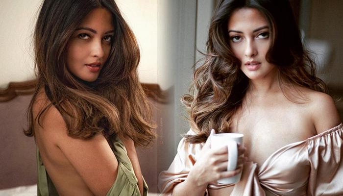 Actress Riya Sen Glamorous Images-telugu Actress Hot Photos Actress Riya Sen Glamorous Images - Telugu Georgeous Hot Cl High Resolution Photo