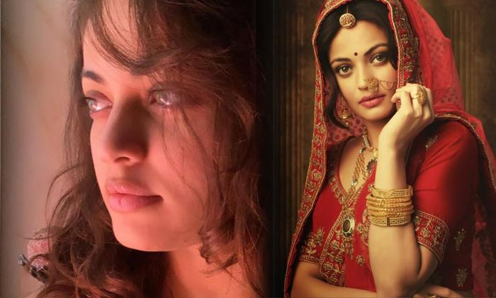 Actress Sneha Ullal Latest Beautiful Images-telugu Actress Hot Photos Actress Sneha Ullal Latest Beautiful Images - Telu High Resolution Photo