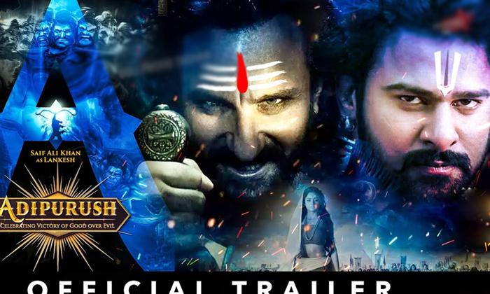 Adipurush Movie Interesting News About Om Raut-TeluguStop.com