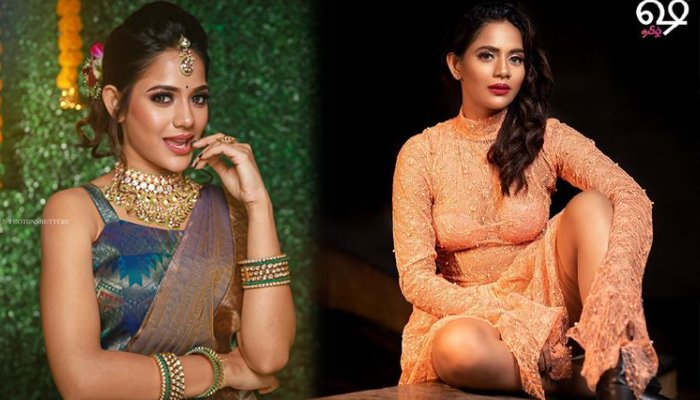 Aishwarya Dutta Spicy Images Will Make Your Heart Beat Faster-telugu Actress Hot Photos Aishwarya Dutta Spicy Images Wil High Resolution Photo