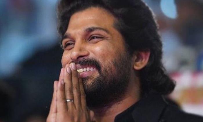 Allu Arjun Special Message To His Fans About Corona Update-ఇంకా క్వారెంటైన్ లోనే అల్లు అర్జున్.. ఫ్యాన్స్ కు మెసేజ్..-Latest News - Telugu-Telugu Tollywood Photo Image-TeluguStop.com