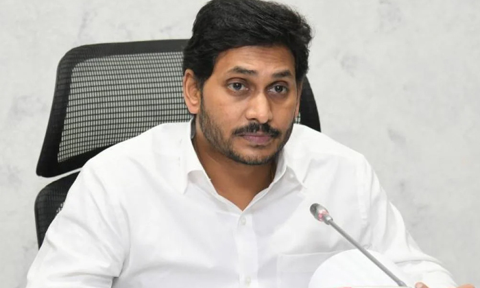 Ap Government Is Serious About Vaccination-TeluguStop.com